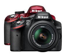 Nikon D3200 (JE L'AI✔)
