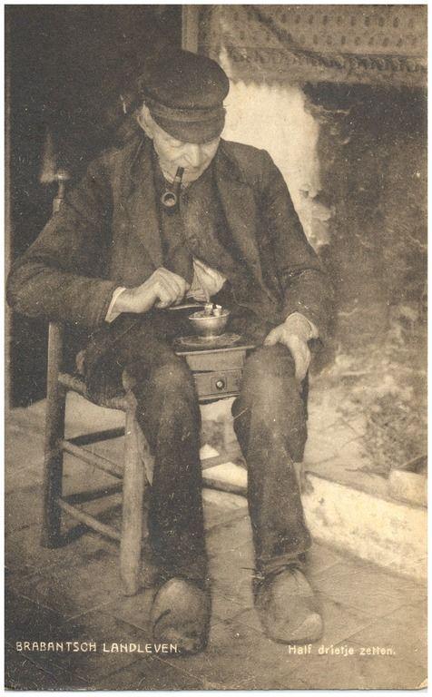 Nederlandse fotograaf overleden 1905 86