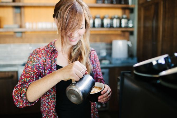 America's 50 Best Coffee Shops | The Daily Meal