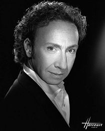 Stéphane Bern — Wikipédia