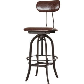 33 Best Bar Stools Images On Pinterest Counter Stools