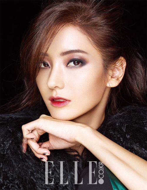 한채영, 변신을 부탁해 | 엘르코리아(ELLE KOREA) Han Chae Young