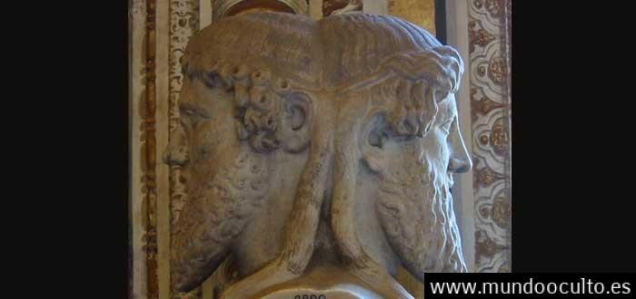 Cardea la ninfa violada por el dios Jano que se convirtió en diosa