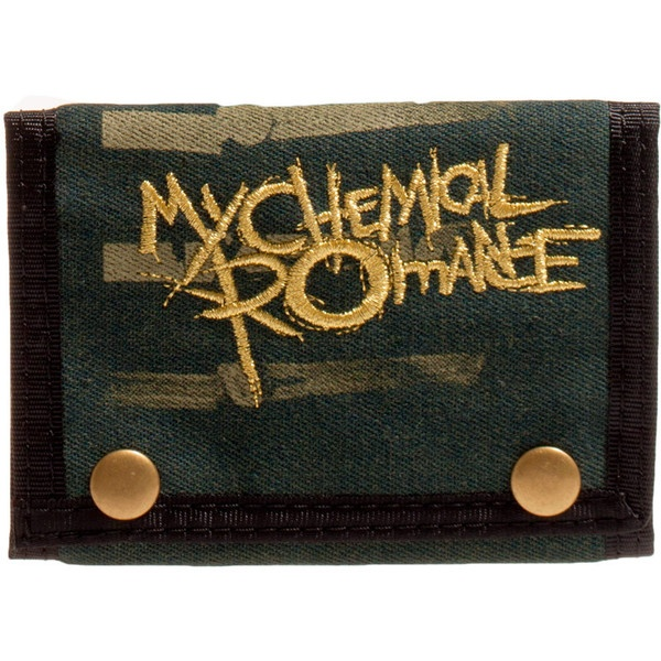 My Chemical Romance Merch Mcr T Shirts Official Band