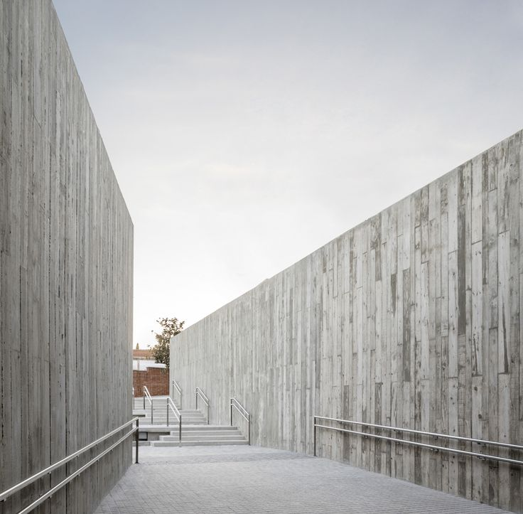 archikubik, restauración y reconversión del depósito Rei Martí - Arquitectura Viva · Revistas de Arquitectura