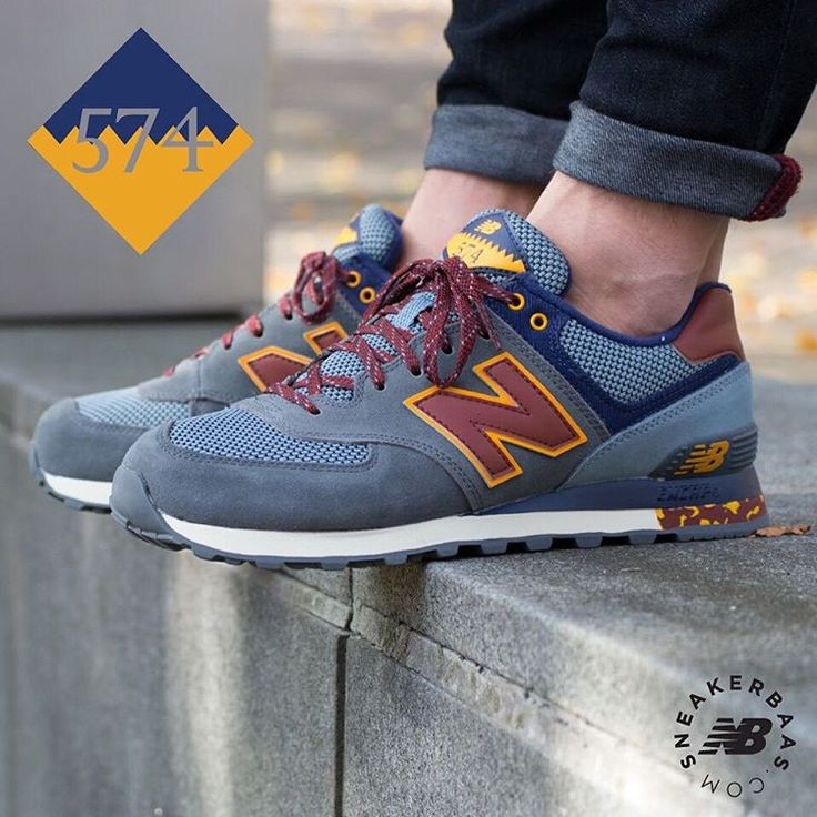 #newbalance #nb574 #newbalance999 #sneakerbaas #baasbovenbaas  New Balance 999-The New Balance 999 is the perfect combination between comfort and style. The upper got a ''teal'' look and the dotted pattern on the insole provides the perfect finishing touch!  Now online available   Priced at 119.99 EU   Mens Sizes 40 - 47.5 EU