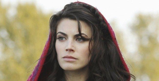 Meghan Ory, alias Ruby, reviendra bien dans la saison 5 de Once Upon A Time #OUAT