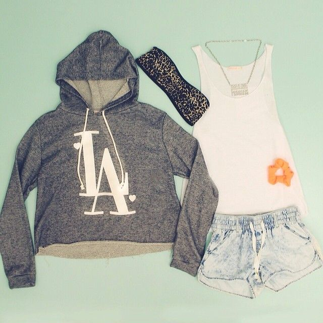 The perfect #hangout #ootd! #ardenelove