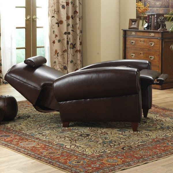 Marseilles Zero Gravity Recliner Relax The Back