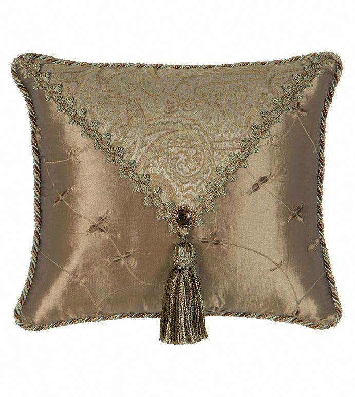 Lanza Organica De Lujo De Algodon Juego De Cama Dormitorioromantico Pillows Bed Linen Design Luxury Pillows