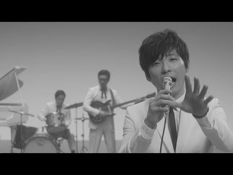 星野 源 - Crazy Crazy/桜の森 【MUSIC VIDEO & 特典DVD予告編】 - YouTube