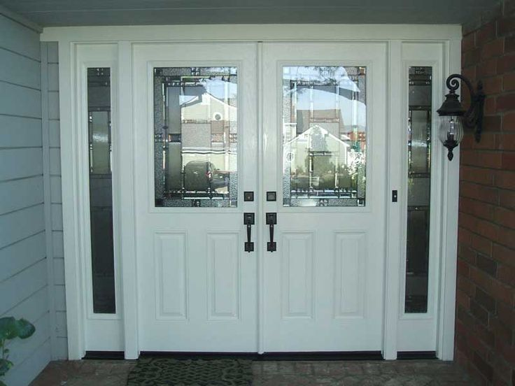 Double Entry Doors Fiberglass best 20+ fiberglass entry doors ideas on pinterest | entry doors