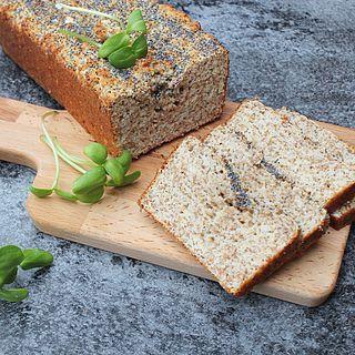 Rostbröd med keso | recept.herbalstore.se | Bloglovin'