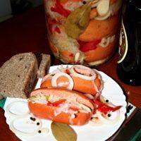 Recept : Utopenci | ReceptyOnLine.cz - kuchařka, recepty a inspirace