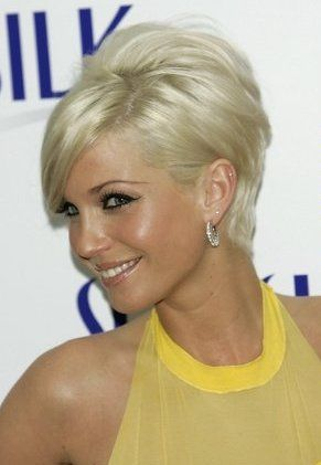 Short Hair Styles 2012 | 2012 Hairstyles Short, long, Layered and Celebrity Hair styles