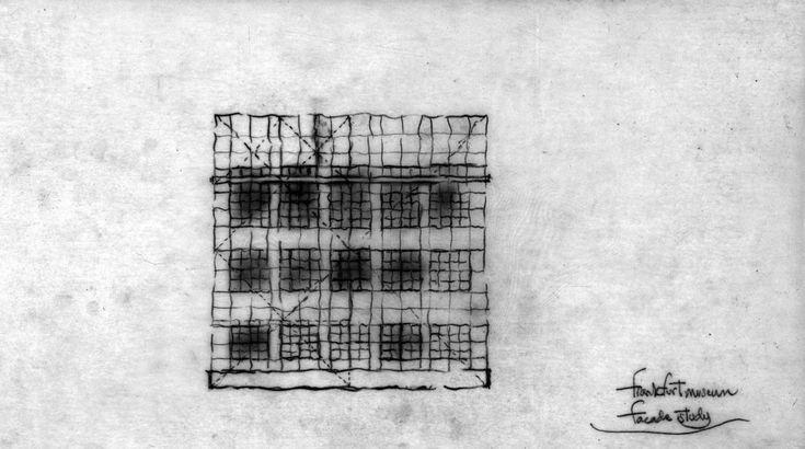Museum for the Decorative Arts – Richard Meier & Partners Architects