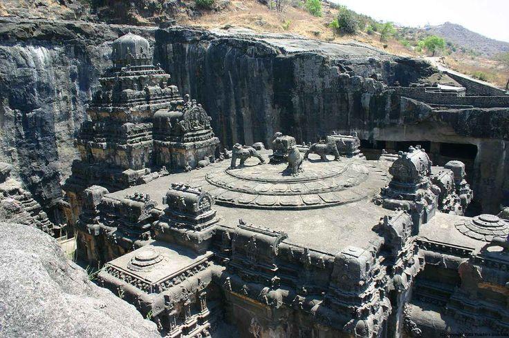 Ajanta caves4