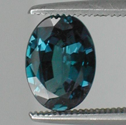 Alexandrite.What alot people don't know is that natural (not lab-created) alexandrite is more rare and more expensive than diamonds.The most beatuiful gem ever!