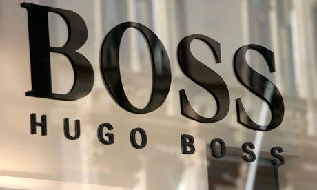 La Hugo Boss AG è una casa di moda tedesca con sede a Metzingen, Germania, che prende il nome dal suo fondatore Hugo Ferdinand Boss. L'azienda è specializzata nella produzione di abiti d'alta moda e scarpe, settori in cui è considerata una fra le migliori aziende al mondo, ma copre molti rami della moda, sia maschile sia femminile, con abiti, accessori e fragranze che distribuisce attraverso gli oltre 5700 negozi monomarca e multibrand sparsi nel mondo. http://www.hugoboss.com/it/home