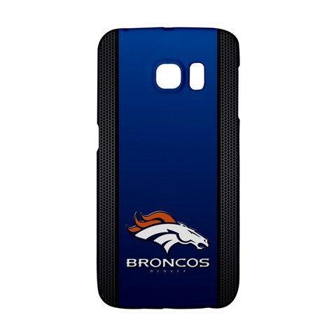 Denver Broncos Samsung Galaxy S6 EDGE Case Hardshell