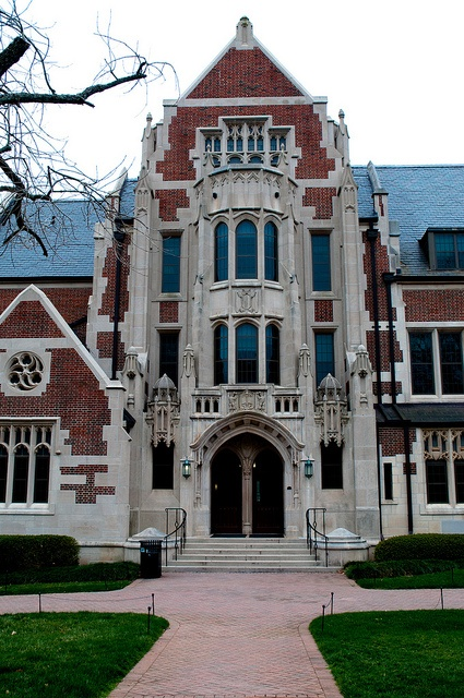 Buttrick Hall at Agnes Scott College.  I'm going to miss this place. Decatur GA