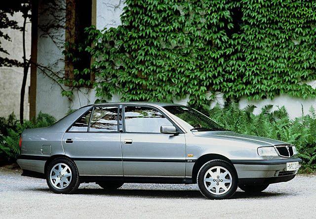 #Lancia Dedra