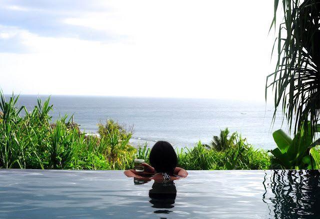 Brigadeiro: My Indonesian Travel Diary Pt 2: Nihiwatu on Sumba Island