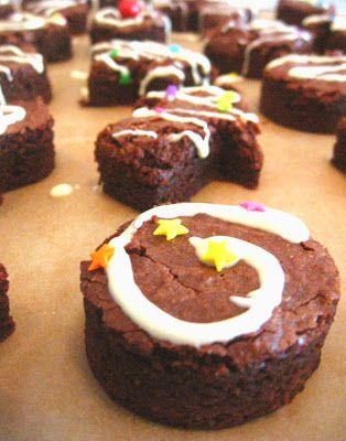 I do it my way: Baked brownie - édesem