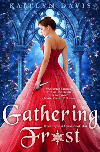 Gathering Frost (Once Upon A Curse Book 1) by Kaitlyn Davis http://www.amazon.com/dp/B00S05C1EK/ref=cm_sw_r_pi_dp_F4C7wb0Q1N996