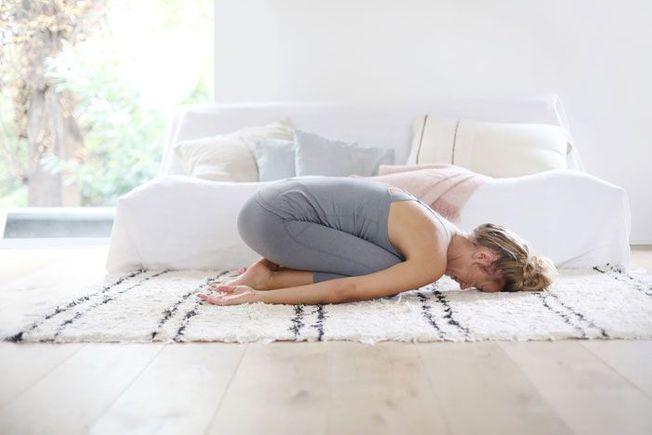 épinglé Sur Yogas Pour Le Dos