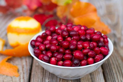 Cranberry relish | Turkey Time | Pinterest