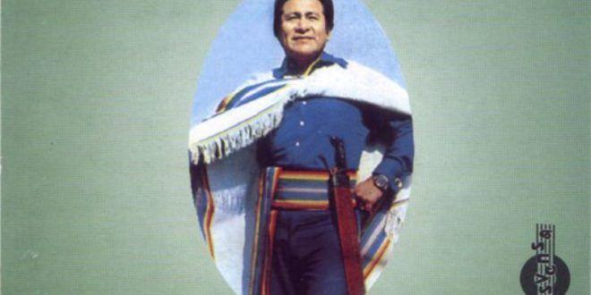 Falleció cantante y compositor Luis Abanto Morales - Mundo Euro Latino