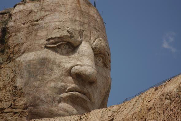 Crazy Horse Memorial, South Dakota: Crazy Horses Memories, American Indian, Crazy Horse Memorial, Beautiful Places, South Dakota, Usa Travel, Crazy Hors Memories, Cool Places, Native American