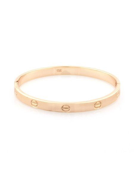 Love this. Cartier inspired....but obviously a more realistic price. ~s