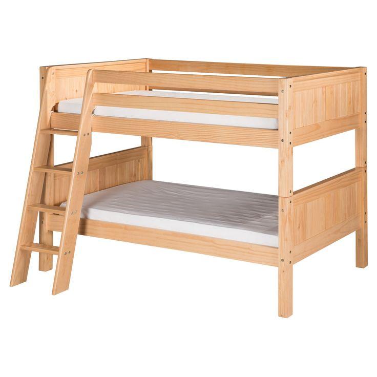 Best 20 Low Bunk Beds Ideas On Pinterest Kids Bunk Beds