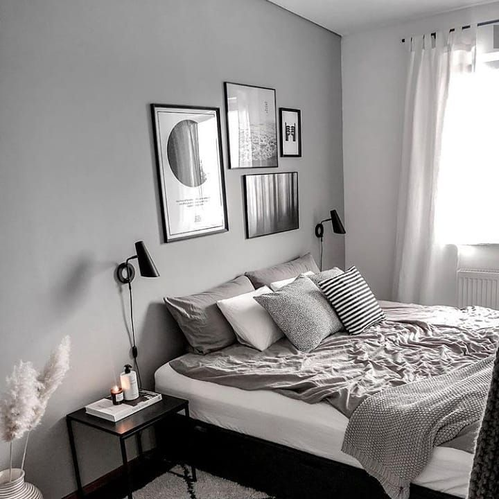 100 Living Room Design Ideas For Seduction Bedroom Interior Home Decor Bedroom Bedroom Decor