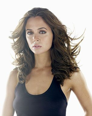 Eliza Dushku (Buffy, Angel, Tru Calling, Dollhouse)