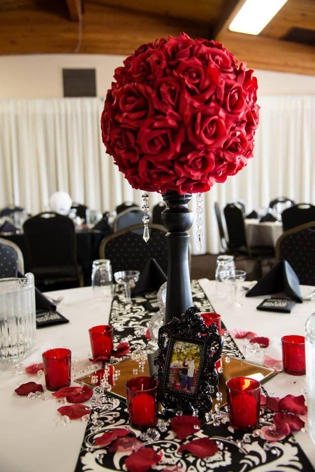 Candles As Centerpieces For Wedding Receptions 412kaartenstemp