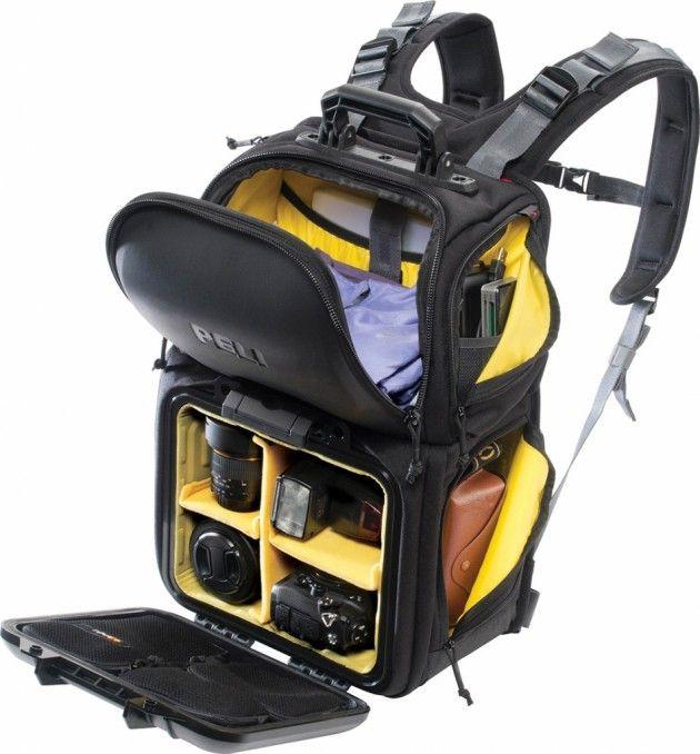 Le sac Peli U160 a été testé et même mis à rude épreuve par l'équipe de www.i-voyages.net à l'occasion d'un petit périple en rafting sur le fleuve Colorado, dans le Grand Canyon en Arizona. Remerciement : Grégory Rohart Photographies