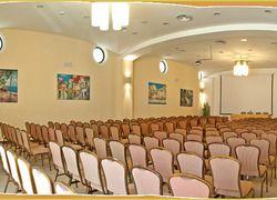 Le Cheminèe Hotel - Napoli Sala Meeting