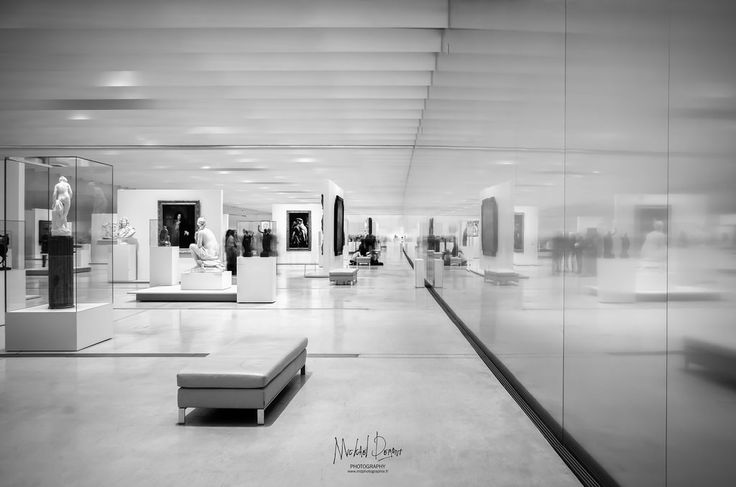 Louvre-Lens Museum   Grande galerie   Flickr - Photo Sharing!