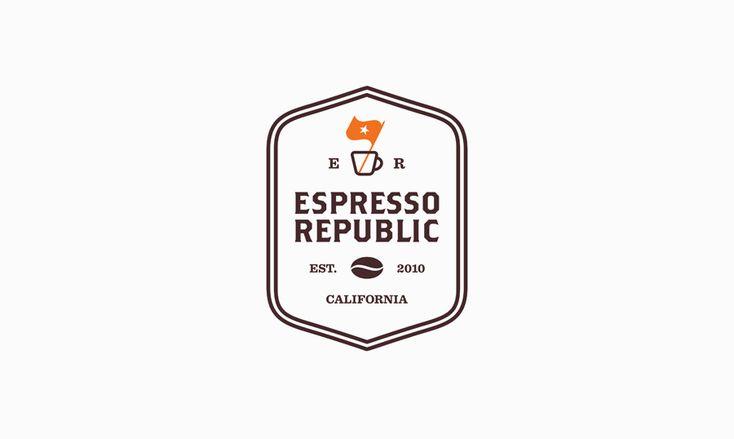 Espresso Republic by Salih Kucukaga
