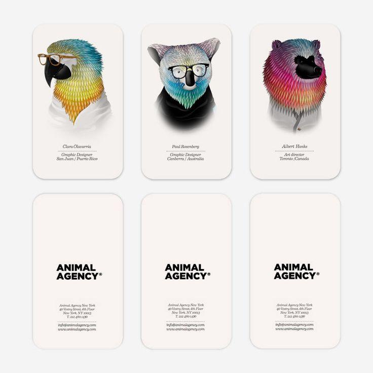 Animal Agency | Borja Bonaque | http://www.borjabonaque.com
