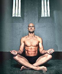 charles bronson prison workout - Google Search