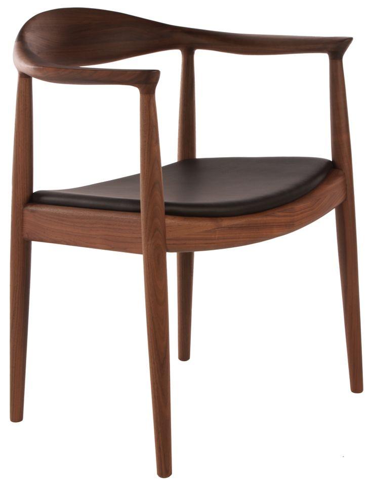 Scandinavian furniture Hans Wegner Classic Chair 1949