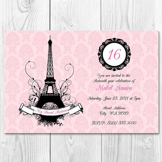 114 best Invitations images on Pinterest Birthday invitations - fresh birthday invitation jokes