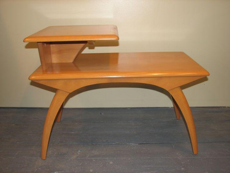 Heywood Wakefield End Table
