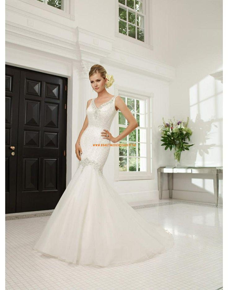 131 best brautkleider Schweiz images on Pinterest | Short wedding ...