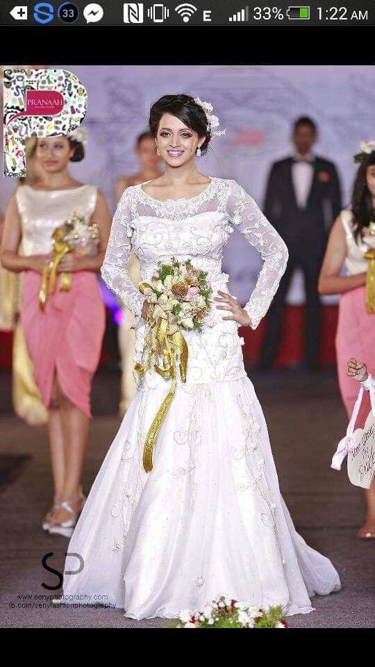 Pin By Sruthi Baiju On Christian Wedding Attire Wedding Dresses