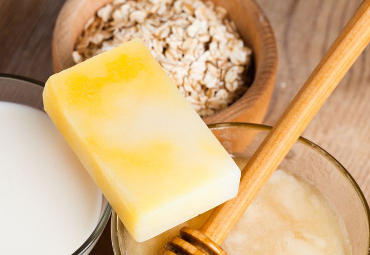 How To Make Soap From Your Food Pantry Staples. Another use for the mighty tub…